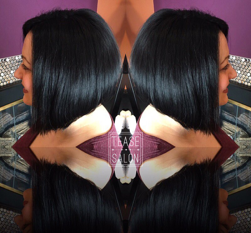 Hair By Stacy