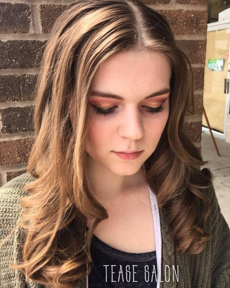 Hair & Makeup By Jen