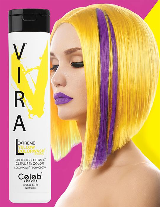 Yellow Viral