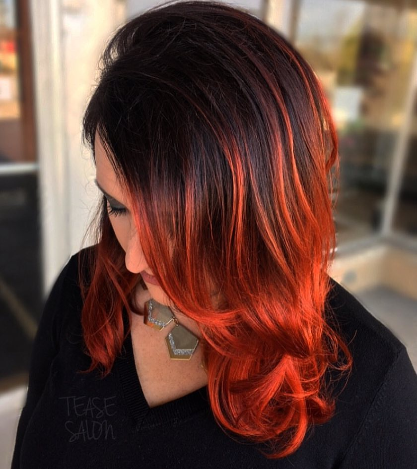Hair By Meg