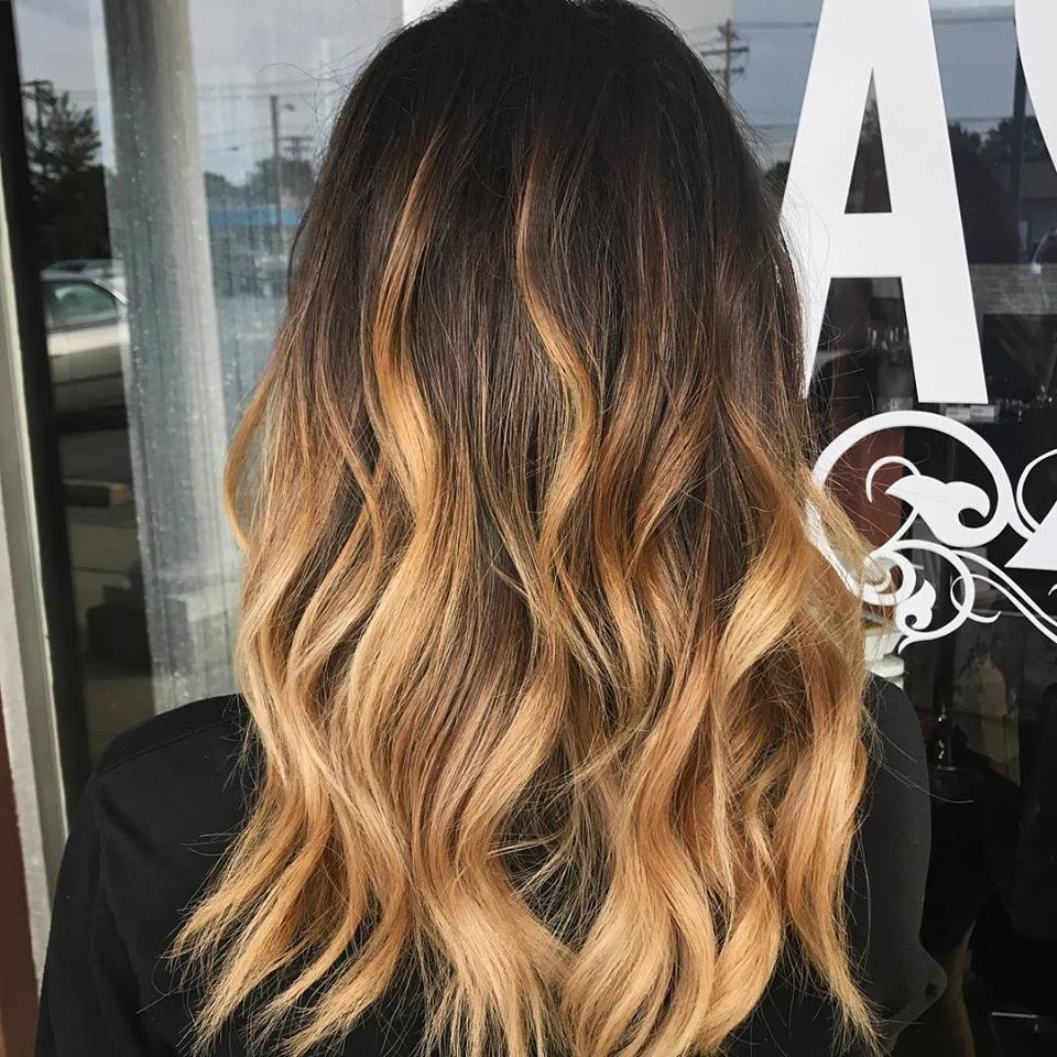 Hair By Aurora