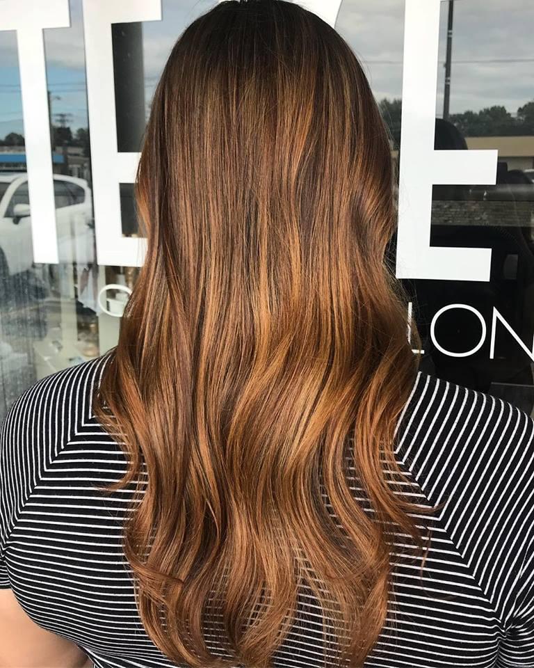 Hair By Tina