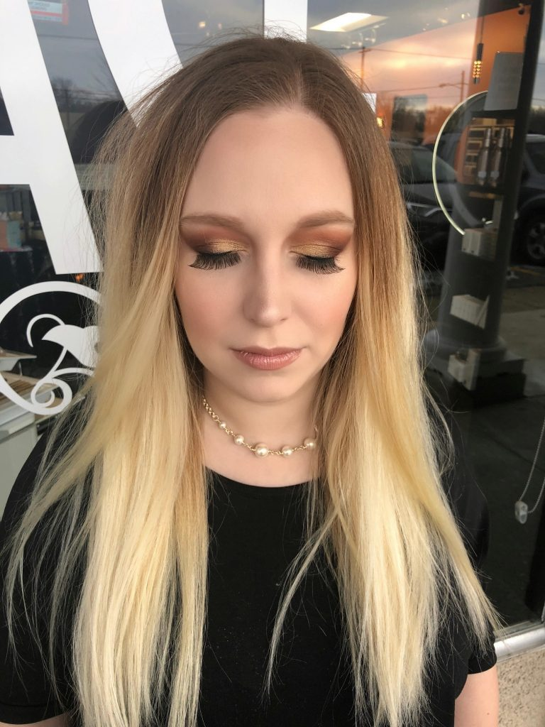 Makeup By Aurora