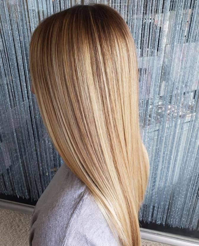 Hair By Jen