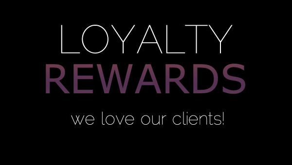 Loyalty Rewards Program >> Loyalty Rewards Program Tease Salon