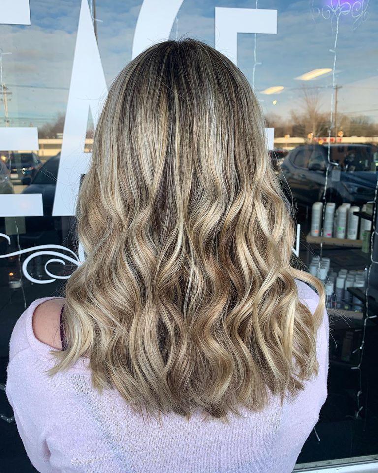 Hair By Marlene