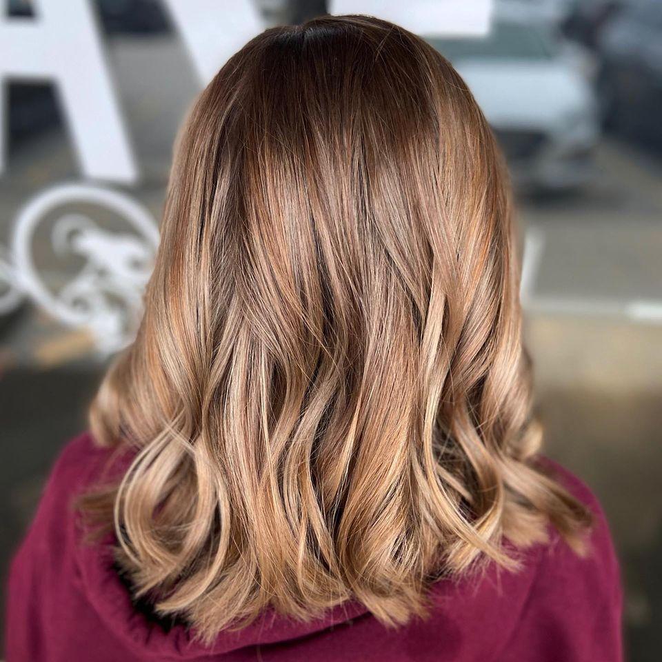 Hair By Justine